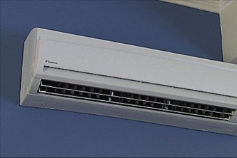 brisbane split system air con installers
