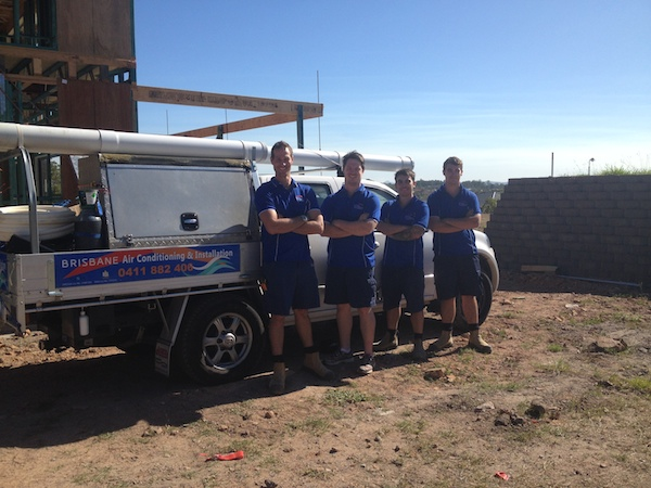 Chandler air conditioner and installation service